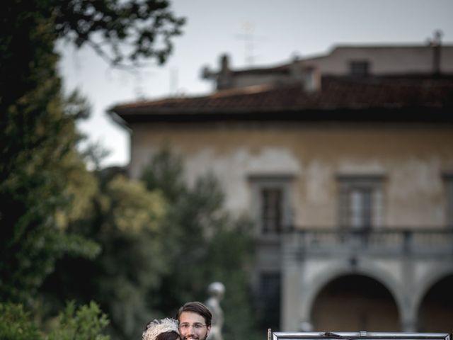 Il matrimonio di Francesco e Claudia a Firenze, Firenze 33