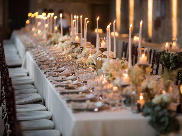 Il matrimonio di Francesco e Claudia a Firenze, Firenze 34