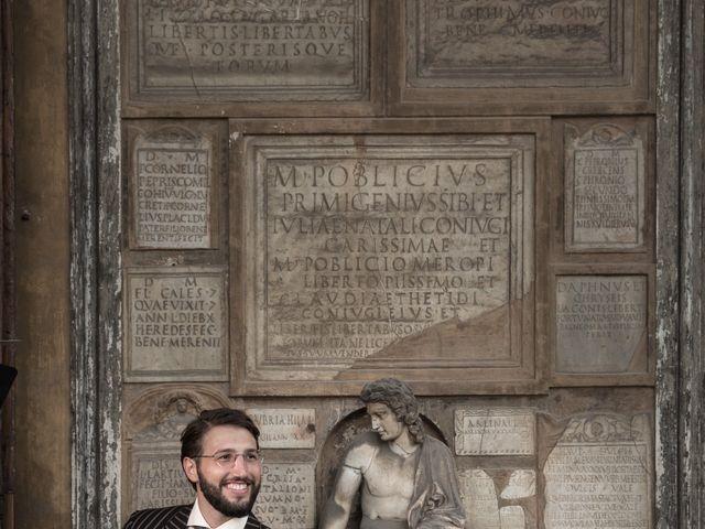 Il matrimonio di Francesco e Claudia a Firenze, Firenze 35