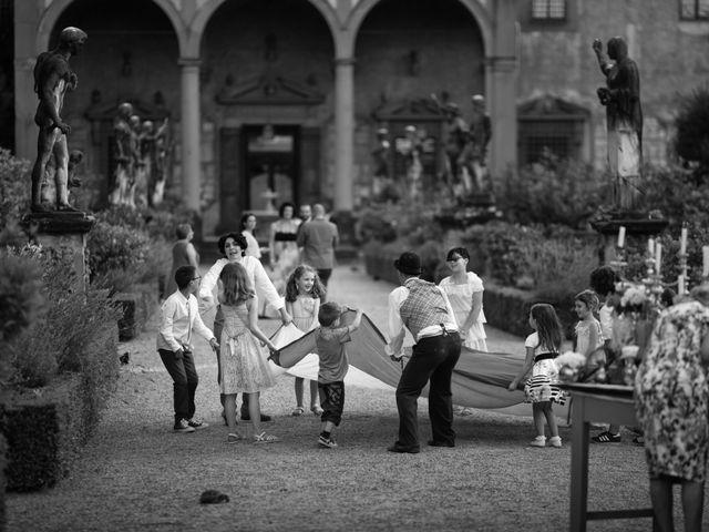 Il matrimonio di Francesco e Claudia a Firenze, Firenze 38