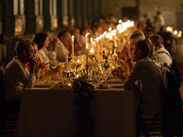 Il matrimonio di Francesco e Claudia a Firenze, Firenze 40