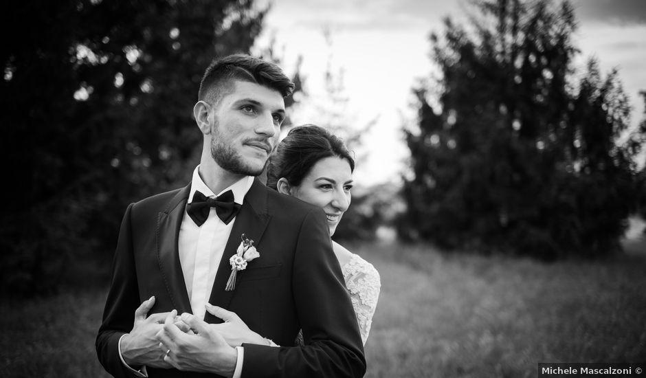Il matrimonio di Michele e Tatiana a Verona, Verona