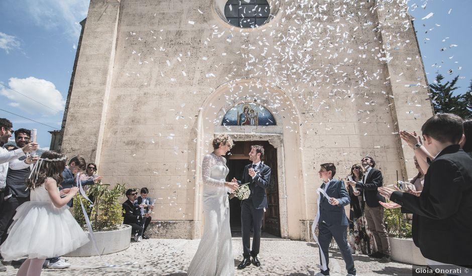 Il matrimonio di Benedetto e Valentina a Cassino, Frosinone