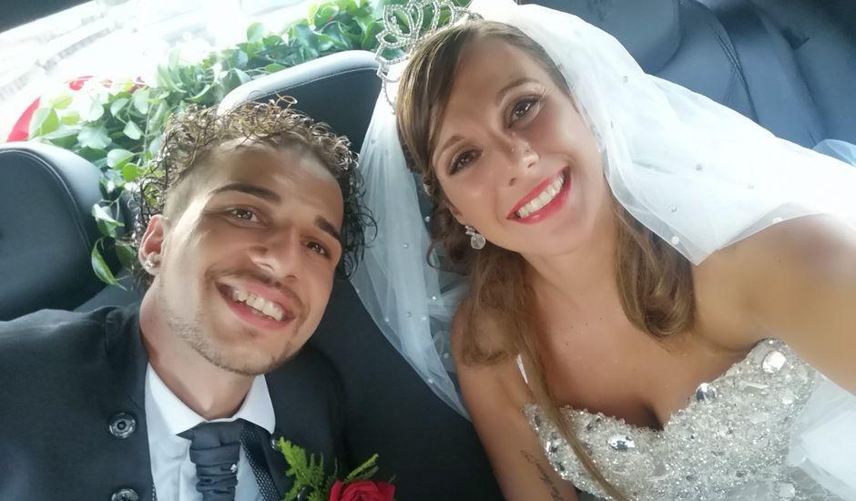 Il matrimonio di Antonio  e Lara  a Satriano, Catanzaro