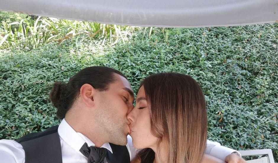 Il matrimonio di Alicia e Luca a Genova, Genova