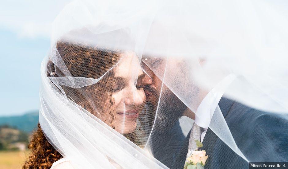 Il matrimonio di Fabio e Federica a Assisi, Perugia