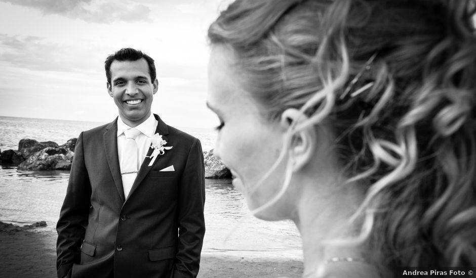 Il matrimonio di Oscar e Bori a Misano Adriatico, Rimini