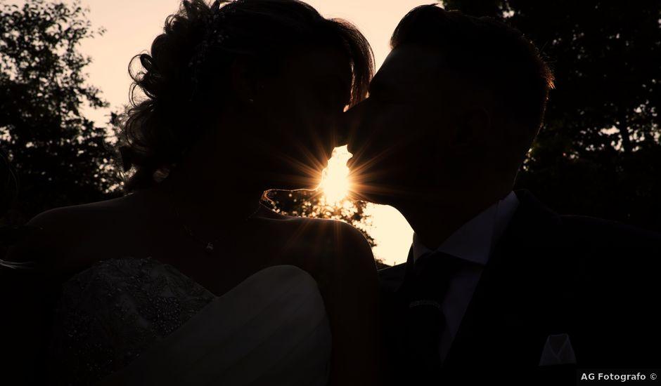 Il matrimonio di Ilaria e Bogdan a Rovellasca, Como