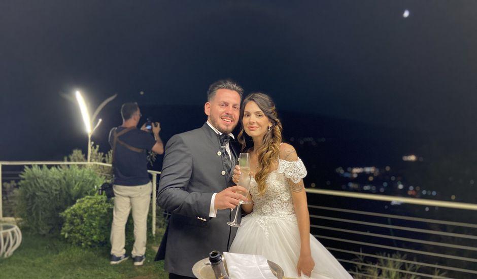 Il matrimonio di Laura e Raphael a Casarano, Lecce
