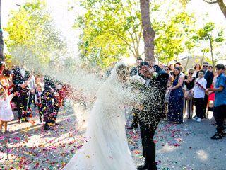 Le nozze di Laura e Samuele