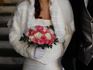 Le nozze di Roxana e Arbi 1