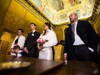 Le nozze di Roxana e Arbi 3