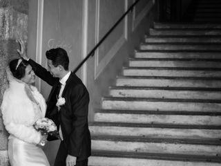 Le nozze di Roxana e Arbi