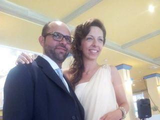 Le nozze di Alessandra e Luciano 1