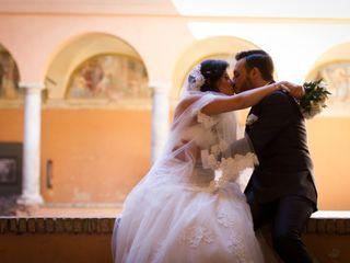 Le nozze di Valeria e Franco 1