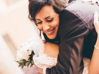 Le nozze di Valeria e Franco 2