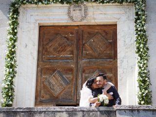 Le nozze di Valeria e Franco 3