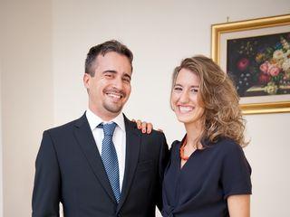 Le nozze di Maria e Cristian 2