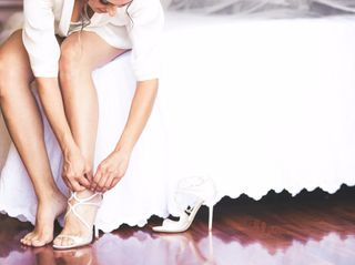 Le nozze di Serena e Antimo 1
