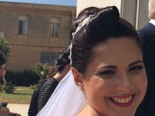 Le nozze di Paola e Tony 1