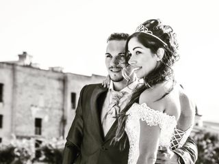 Le nozze di Elisa e Salvo 2