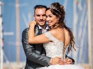 Le nozze di Elisa e Salvo 3