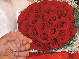 Le nozze di Vito Michele e Maria Rosa