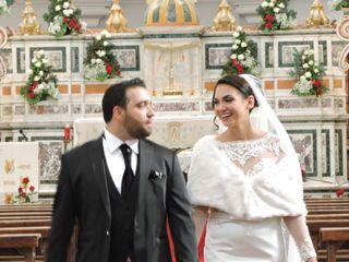Le nozze di Vito Michele e Maria Rosa 1