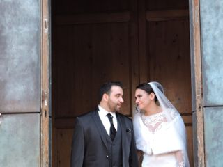 Le nozze di Vito Michele e Maria Rosa 2