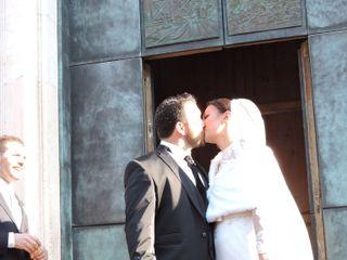 Le nozze di Vito Michele e Maria Rosa 3