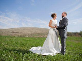 Le nozze di Caterina e Nicola