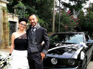 Le nozze di Salvatore e Marinella