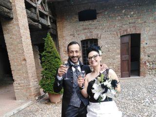 Le nozze di Salvatore e Marinella 1