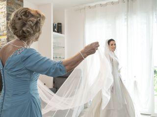 Le nozze di Cinzia e Emilio 2