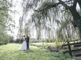 Le nozze di Cinzia e Emilio 3