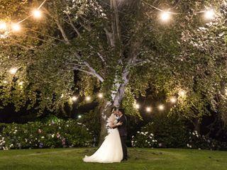 Le nozze di Marcello e Clara