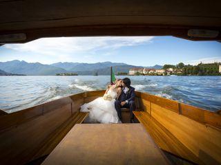 Le nozze di Marcello e Clara 2