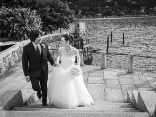 Le nozze di Marcello e Clara 3