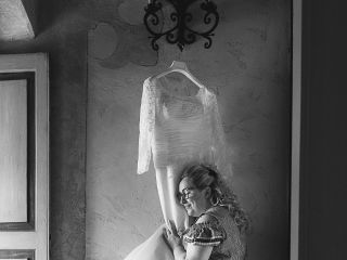 Le nozze di Morena e Enrico 2