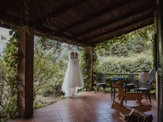 Le nozze di Carmen e Valerio 3