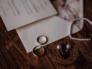 Le nozze di Carmen e Valerio 1