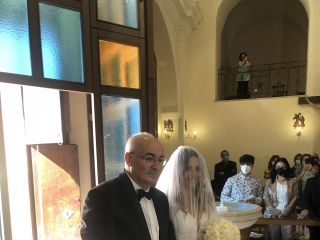 Le nozze di Marica e Andrea 1