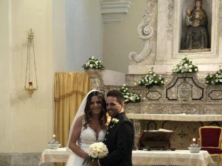 Le nozze di Marica e Andrea 3