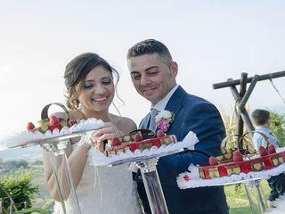 Le nozze di Annalisa e Marco 1