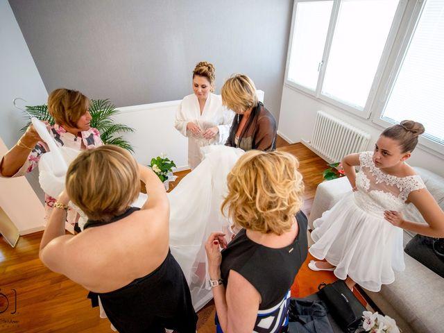 Il matrimonio di Samuele e Laura a Pesaro, Pesaro - Urbino 7