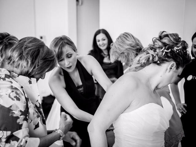 Il matrimonio di Samuele e Laura a Pesaro, Pesaro - Urbino 8