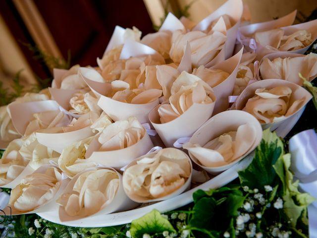 Il matrimonio di Samuele e Laura a Pesaro, Pesaro - Urbino 10