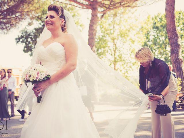 Il matrimonio di Samuele e Laura a Pesaro, Pesaro - Urbino 14