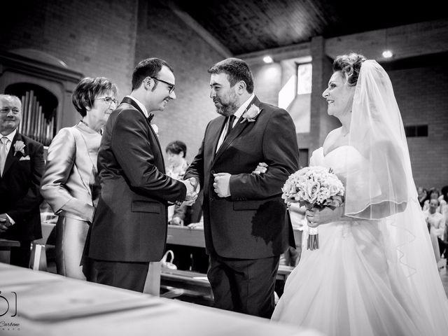 Il matrimonio di Samuele e Laura a Pesaro, Pesaro - Urbino 15
