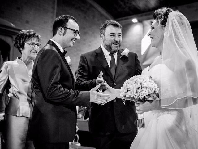 Il matrimonio di Samuele e Laura a Pesaro, Pesaro - Urbino 16
